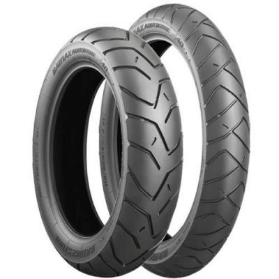 Pneumatiky Bridgestone A40F 120/70-19 60V TL