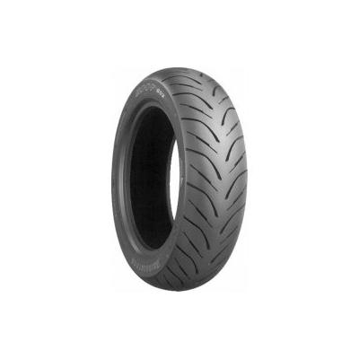 Pneumatiky Bridgestone B02PRO 130/70-12 62L TL