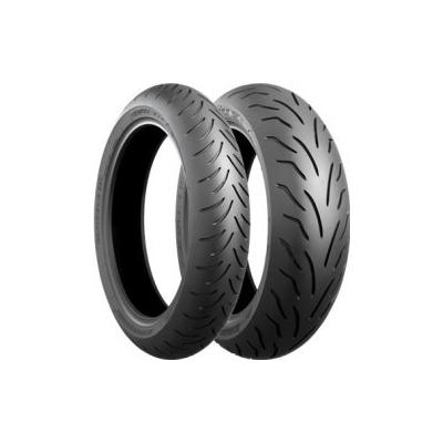 Pneumatiky Bridgestone SCR 140/70-14 68S TL
