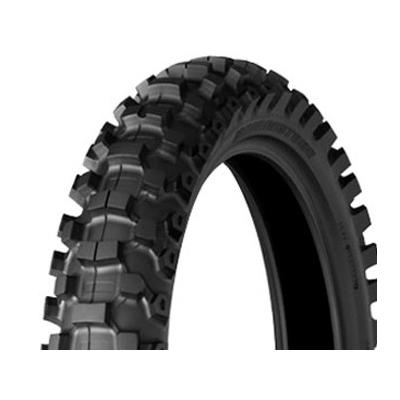Pneumatiky Bridgestone M204 90/100-16 52M TT enduro/motocross