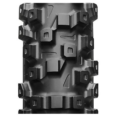 Pneumatika Bridgestone X40F 80/100-21 51M NHS T enduro/motocross
