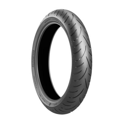 Pneumatiky Bridgestone 120/60 ZR17 T31 55W TL