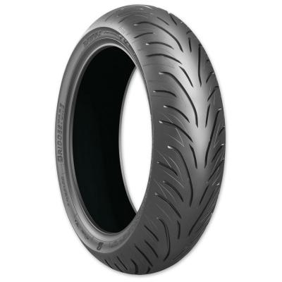 Pneumatiky Bridgestone 190/55 ZR17 T31 75W TL