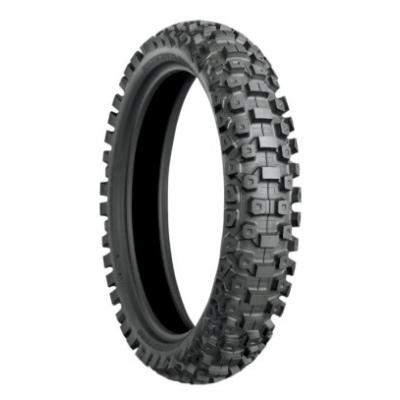 Pneumatiky Bridgestone 120/80-19 M604 63M