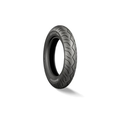 Pneumatiky Bridgestone 120/80-14 B03 58S TL BURID: 1982311