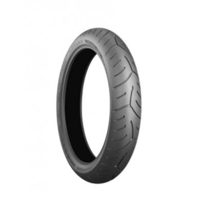 Pneumatiky Bridgestone 110/70-ZR17 BT023F 54W TL