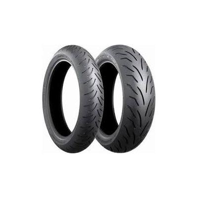 Pneumatiky Bridgestone 150/70-14 B02 66S TL