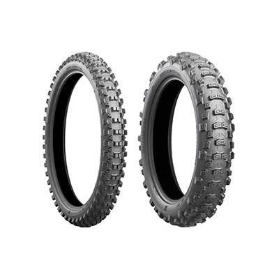 Pneumatiky Bridgestone 90/90-21 E50F 54P TT