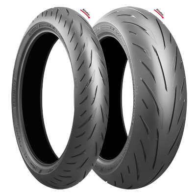 Pneumatiky Bridgestone 180/55-ZR17 S22R 73W TL