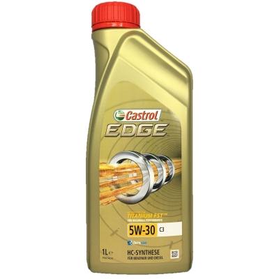 Olej Castrol EDGE 5W30 C3 1L