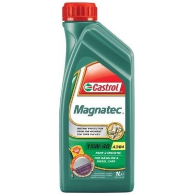 Olej Castrol MAGNATEC 15W40 A3/B4 1L
