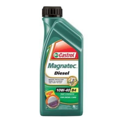 Olej Castrol MAGNATEC Diesel 10W40 B4 1L
