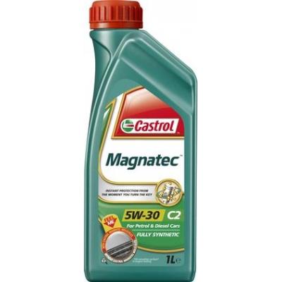 Olej Castrol MAGNATEC 5w30 C2 1L
