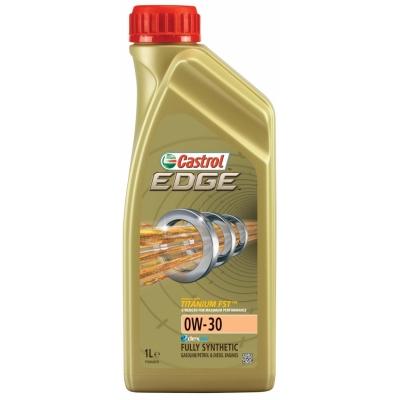 Olej Castrol EDGE 0W30 1L