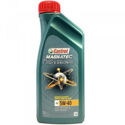 Olej Castrol MAGNATEC 5W40 A3/B4 1L