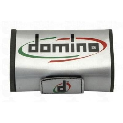 Chránič hrazdy Domino - sivo čierny