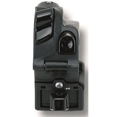 Prepínač domino - smerovky, svetlá, klaksón