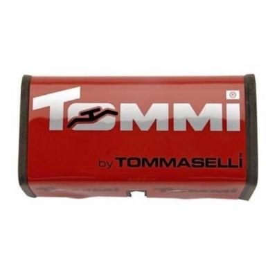 Chránič hrazdy Domino Tommaselli červený