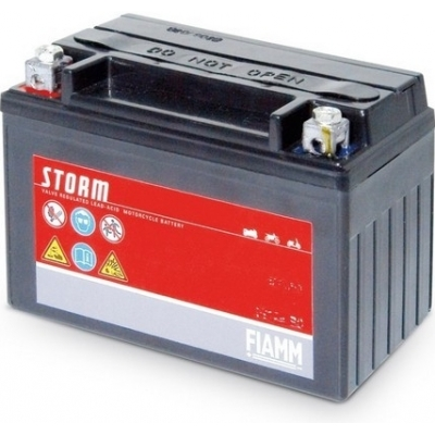 Akumulátor FIAMM FBTX20L-BS 12V 18Ah 270A