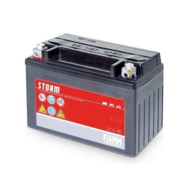 Akumulátor FIAMM FTX4L-BS 12V 3,6Ah