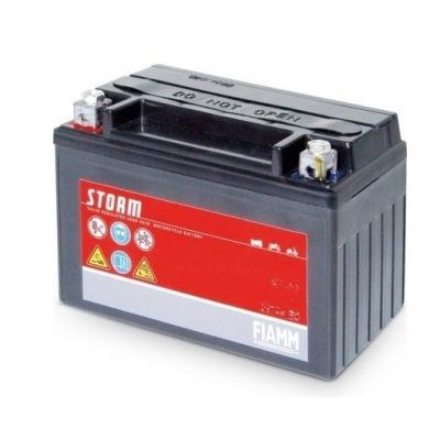 Akumulátor FIAMM FTX9-BS 12V 9Ah