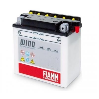 Akumulátor FIAMM FB9-B 12V 9Ah