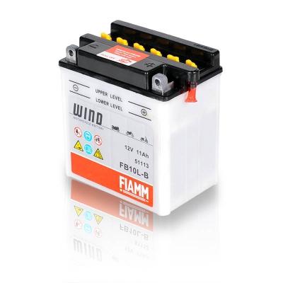 Akumulátor FIAMM 12V 11Ah 140A