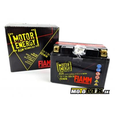 Akumulátor FIAM FTZ14S-BS
