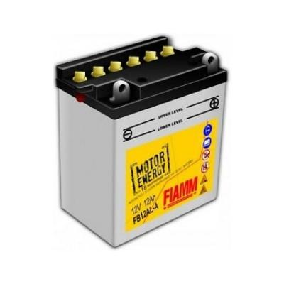 Akumulátor FIAMM 12V FB12AL-A