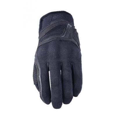 Dámske rukavice FIVE RS3 čierne