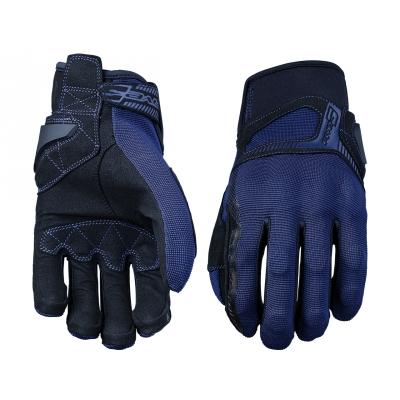 Rukavie Five RS3 dámske modré
