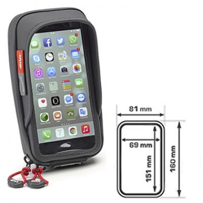 Púzdro na mobilný telefón GIVI