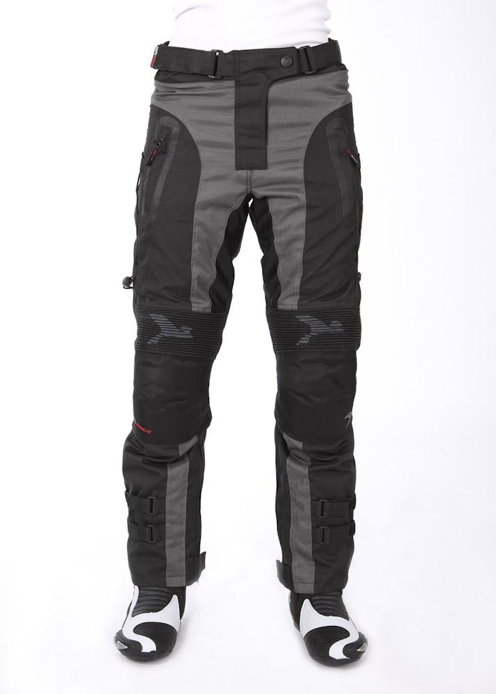 bcb2fb36a27f Dámske textilné nohavice GPI