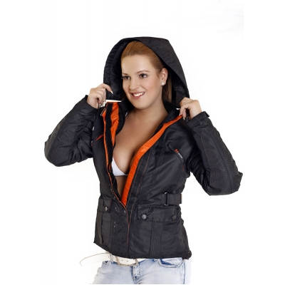 Dámska textilná bunda GPI 2