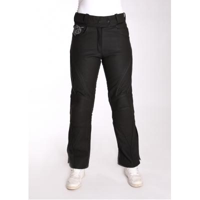 Dámske kožené nohavice GPI