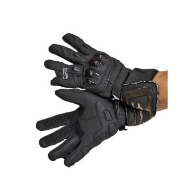Kožené rukavice GPI