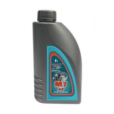Grand X Olej M7AD 10W40 1L