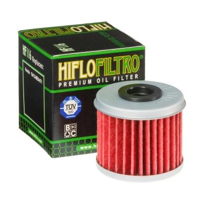 Filter oleja HIFLO HF116
