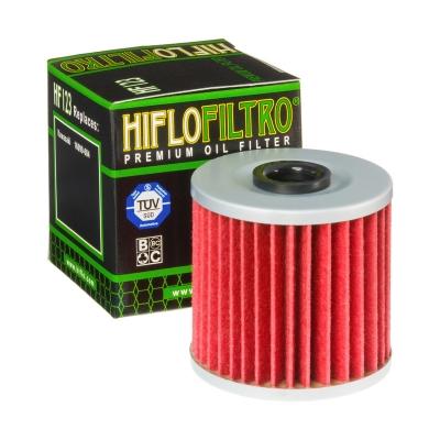 Filter oleja HIFLO HF123