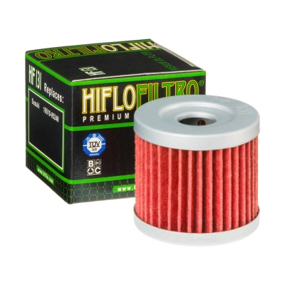 Filter oleja HIFLO HF131