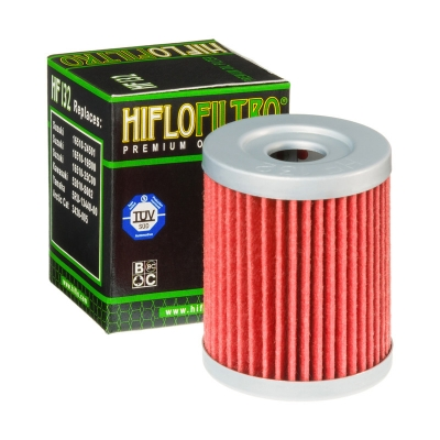Filter oleja HIFLO HF132