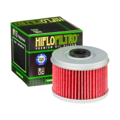 Filter oleja HIFLO HF133
