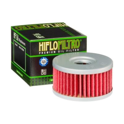 Filter oleja HIFLO HF136