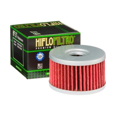 Filter oleja HIFLO HF137