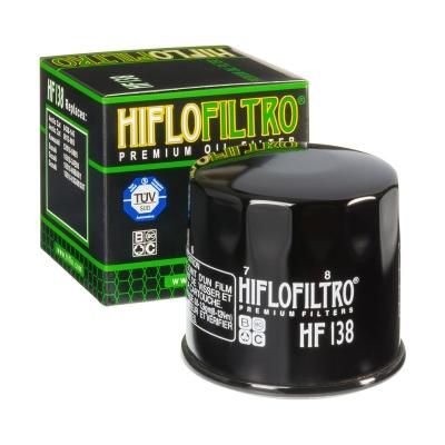 Filter oleja HIFLO HF138