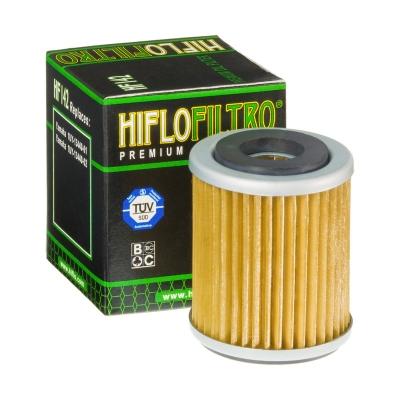 Filter oleja HIFLO HF142