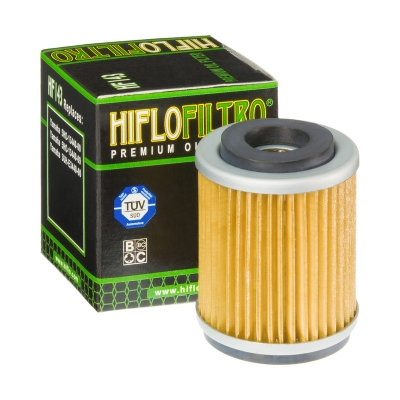 Filter oleja HIFLO HF143