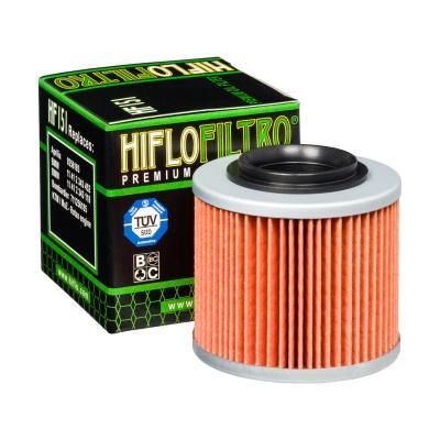 Filter oleja HIFLO HF151