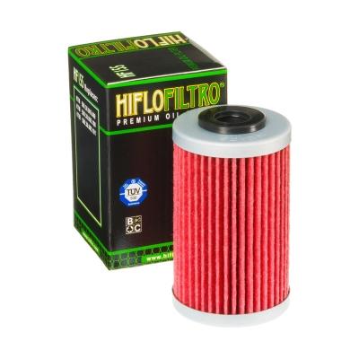 Filter oleja HIFLO HF155