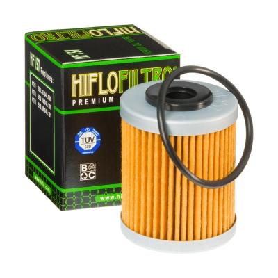 Filter oleja HIFLO HF157